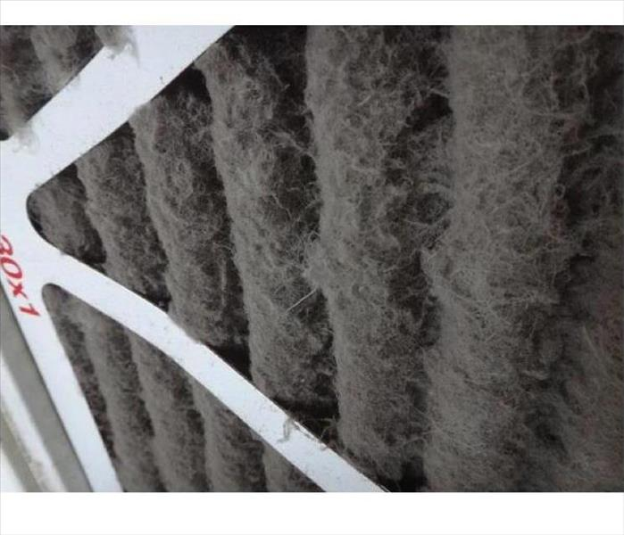 How Often Should You Change Your Air Filter >> How Often Should You Change Your Furnace Air Filter Servpro Of