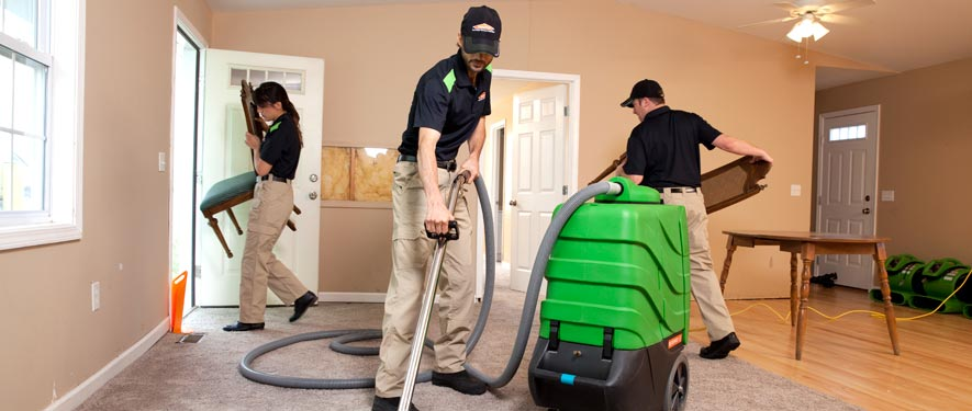 Portsmouth, OH cleaning services